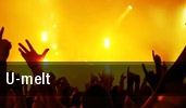 U-melt Highline Ballroom tickets