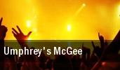 Umphrey's McGee Tempe tickets