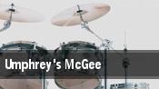 Umphrey's McGee Ziggy's by the Sea tickets
