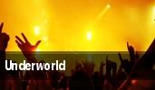 Underworld Oakland tickets