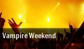 Vampire Weekend Saint Augustine tickets