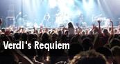 Verdi's Requiem San Francisco tickets