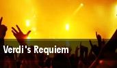 Verdi's Requiem Zeiterion Theatre tickets