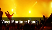 Vicci Martinez Band MGM Grand Garden Arena tickets