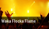 Waka Flocka Flame The Complex tickets