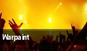 Warpaint The Orange Peel tickets