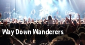 Way Down Wanderers tickets