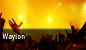 Waylon Hellendoorn tickets