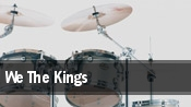 We The Kings Hartford tickets