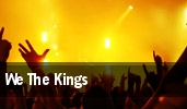 We The Kings Houston tickets