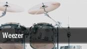 Weezer Pacific Amphitheatre tickets