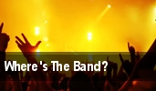 Where's The Band? High Dive tickets