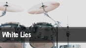 White Lies Los Angeles tickets