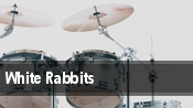 White Rabbits The Blue Note Grill tickets