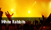 White Rabbits The Blue Note tickets