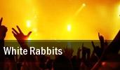 White Rabbits Washington tickets