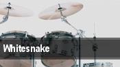 Whitesnake Warfield tickets
