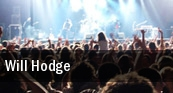 Will Hodge Orlando tickets