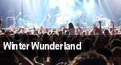 Winter Wunderland tickets