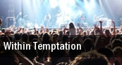 Within Temptation tickets