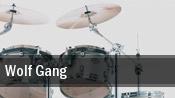 Wolf Gang Troubadour tickets