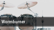 Wormburner Mercury Lounge tickets