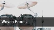 Woven Bones Boise tickets