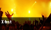 X-fest Cuyahoga Falls tickets