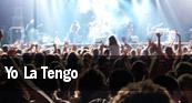 Yo La Tengo Cleveland tickets