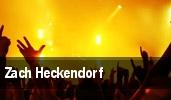 Zach Heckendorf Fox Theatre tickets
