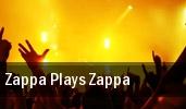 Zappa Plays Zappa House Of Blues tickets