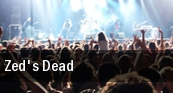 Zed's Dead Dallas tickets