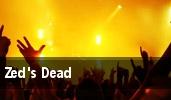 Zeds Dead Pomona tickets