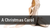 A Christmas Carol Chattanooga tickets