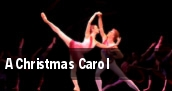 A Christmas Carol Houston tickets
