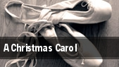 A Christmas Carol New Haven tickets