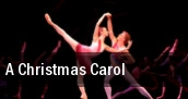 A Christmas Carol Players Theatre tickets
