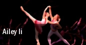 Ailey Ii Jo Long Theatre tickets