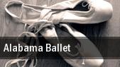 Alabama Ballet tickets