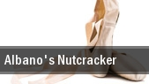 Albano's Nutcracker tickets