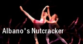 Albano's Nutcracker Uncasville tickets