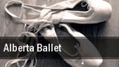 Alberta Ballet Vancouver tickets