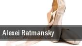 Alexei Ratmansky tickets