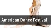 American Dance Festival Durham tickets