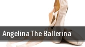 Angelina The Ballerina tickets