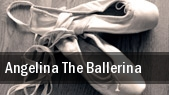 Angelina The Ballerina Grand Opera House tickets