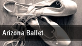 Arizona Ballet tickets