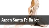 Aspen Santa Fe Ballet Omaha tickets
