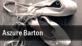 Aszure Barton tickets