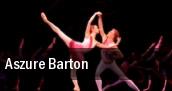 Aszure Barton Tryon Festival Theatre tickets